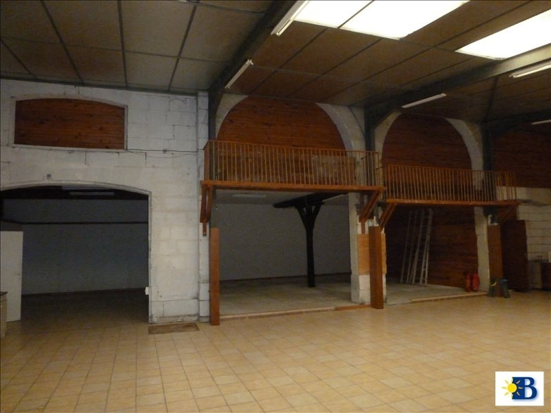 Vente local commercial Chatellerault 159 000€ - Photo 4