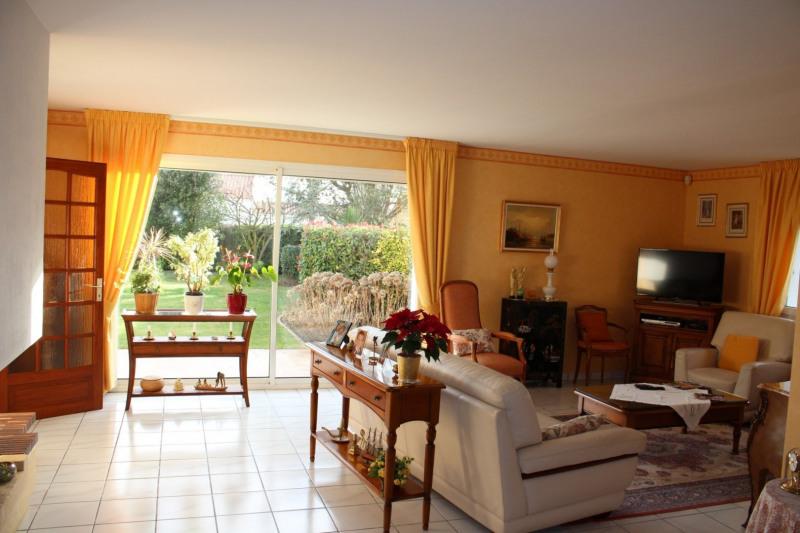Vente maison / villa Chateau d olonne 420000€ - Photo 2