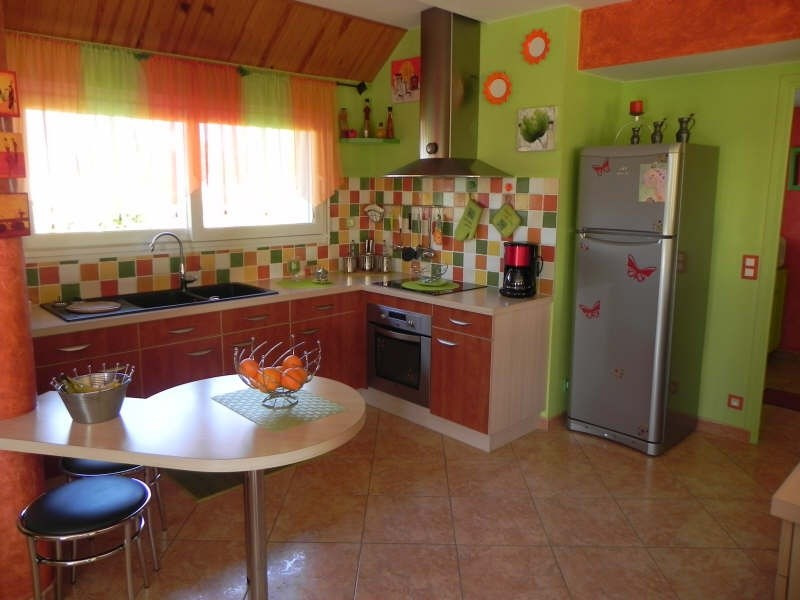 Vente maison / villa Louannec 332 480€ - Photo 3
