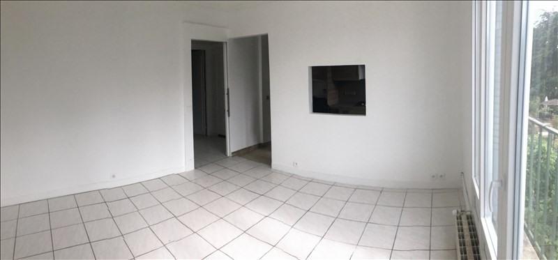 Vente appartement Villeneuve st georges 115800€ - Photo 1