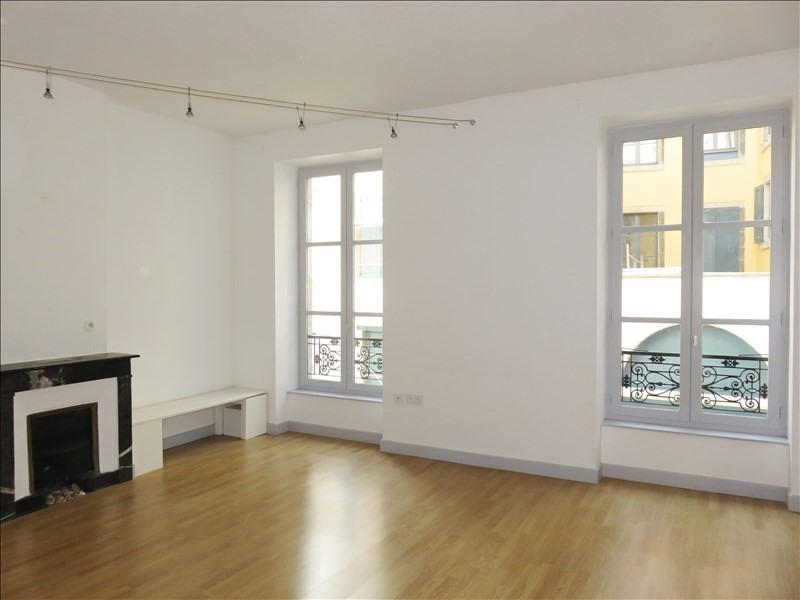 Sale apartment Le puy en velay 92 500€ - Picture 2