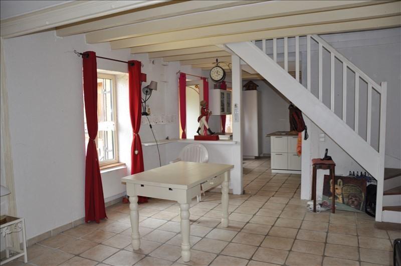 Sale house / villa Liergues 295000€ - Picture 5