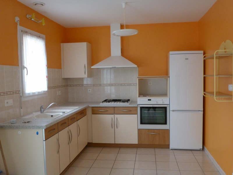 Location maison / villa Chatellerault 656€ +CH - Photo 2