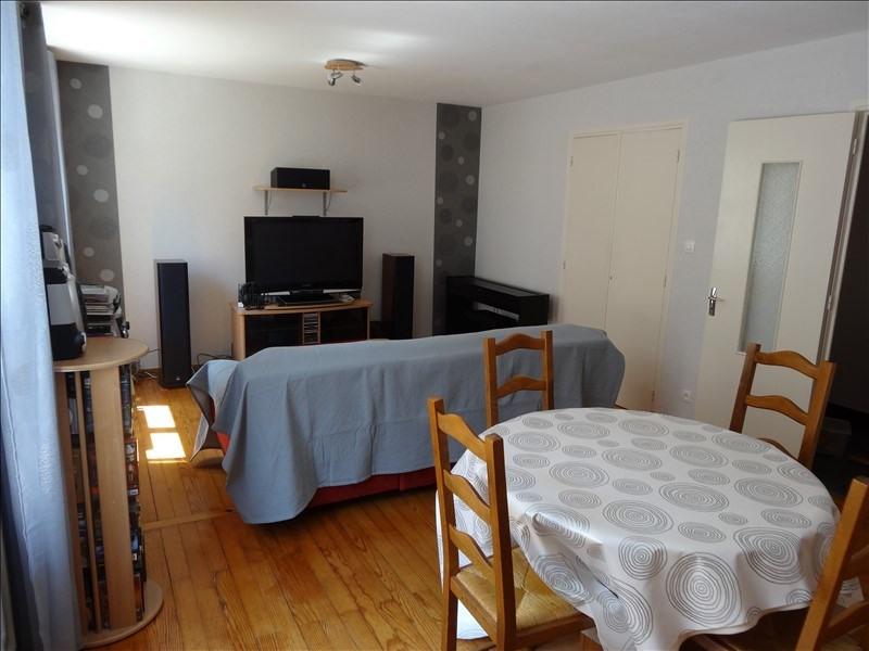 Vente appartement Grenoble 150000€ - Photo 1