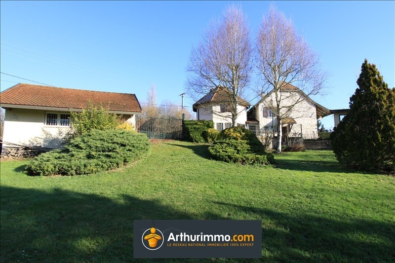 Sale house / villa Morestel 404 000€ - Picture 11