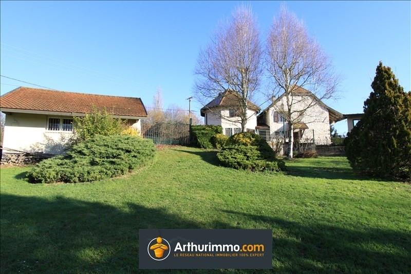 Vente maison / villa Morestel 404000€ - Photo 11