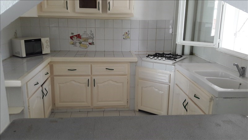 Rental house / villa Baie mahault 1000€ +CH - Picture 7