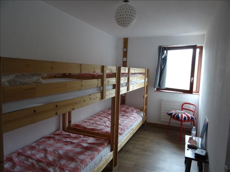 Vente appartement Les arcs 223000€ - Photo 4