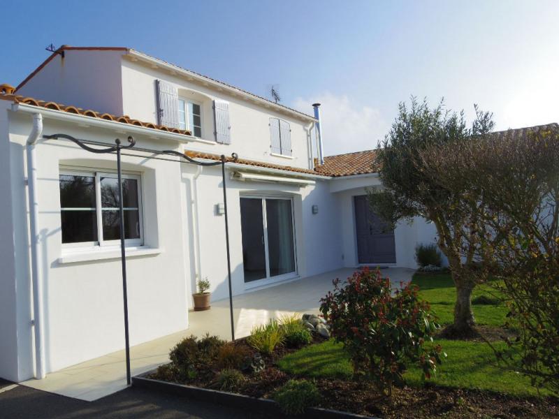 Vente maison / villa Saint vivien 404000€ - Photo 1
