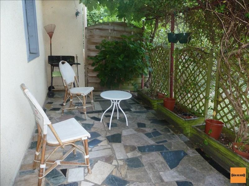 Vente maison / villa La queue en brie 249000€ - Photo 5