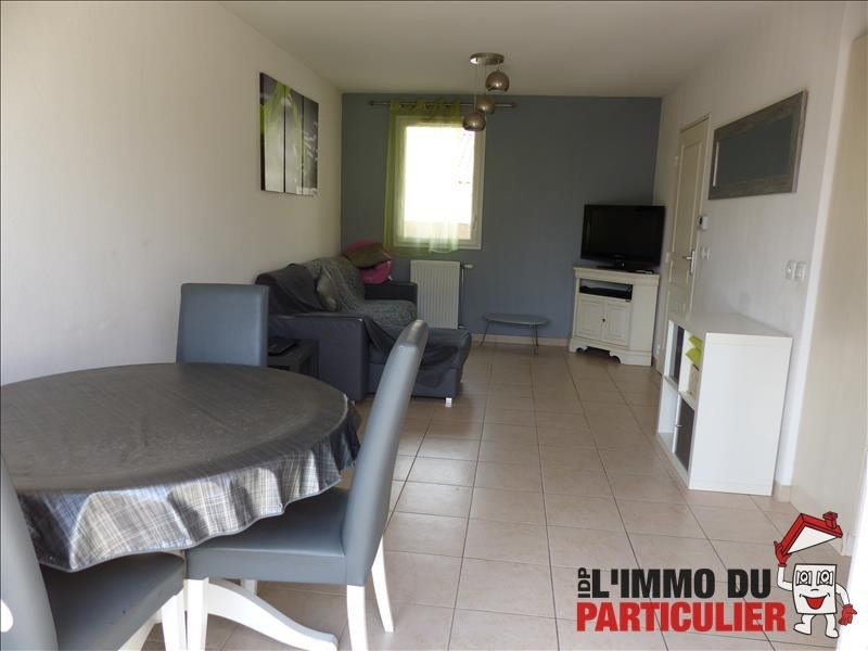Vente maison / villa Chateauneuf les martigues 267 000€ - Photo 2