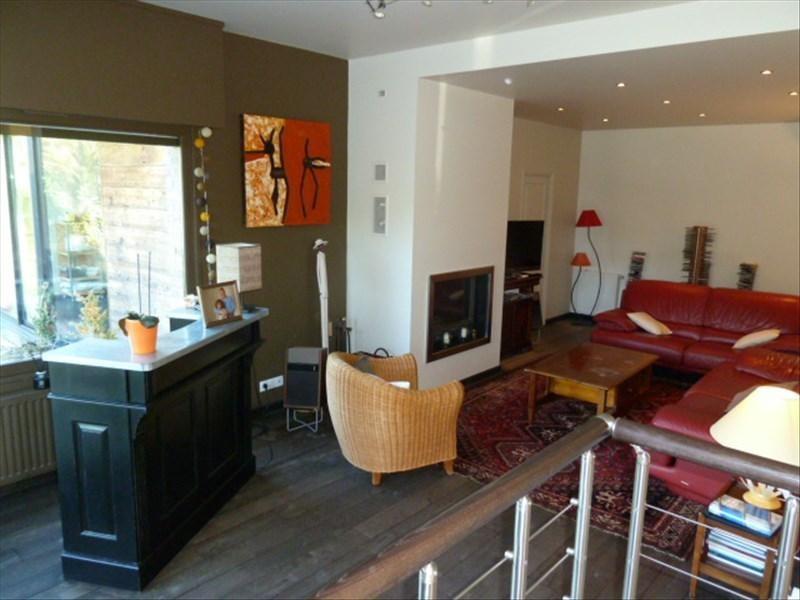 Vente maison / villa Vaudricourt 350000€ - Photo 2