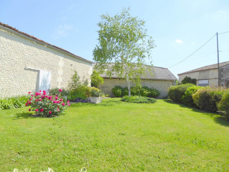 Vente maison / villa Jarnac-champagne 379800€ - Photo 26