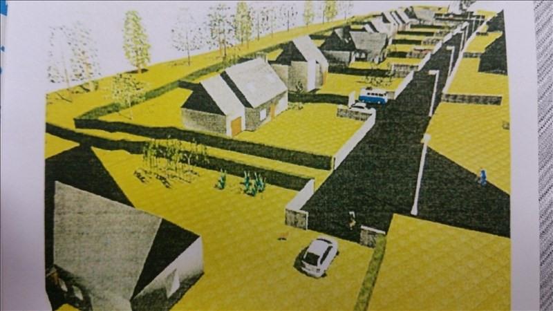 Vente terrain Monein 81000€ - Photo 1