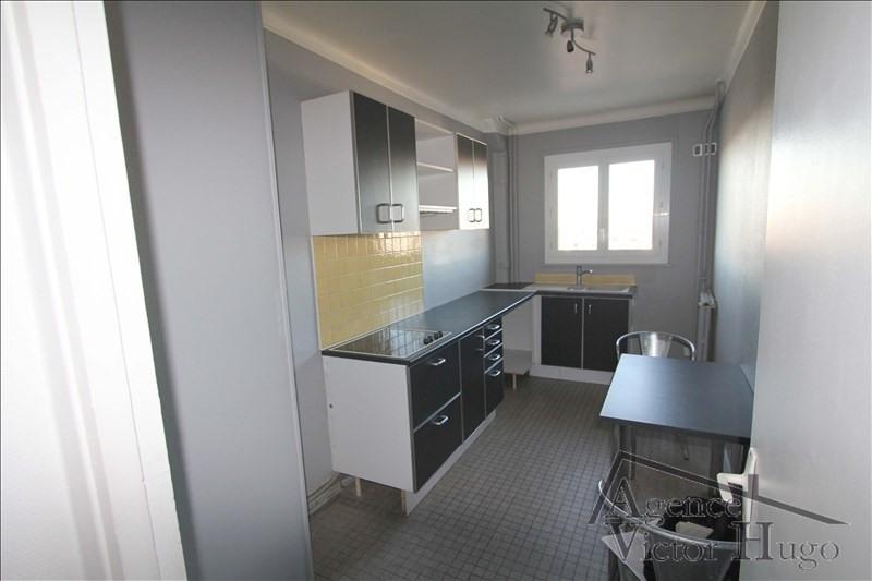 Vente appartement Rueil malmaison 268000€ - Photo 2