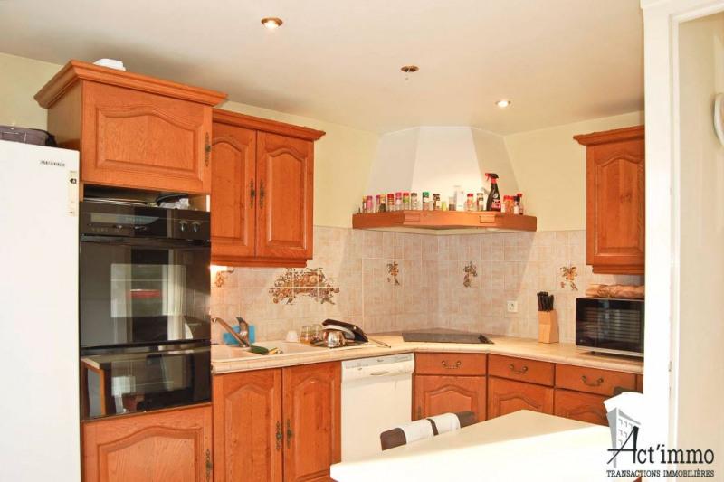 Vente maison / villa Seyssinet pariset 395000€ - Photo 2