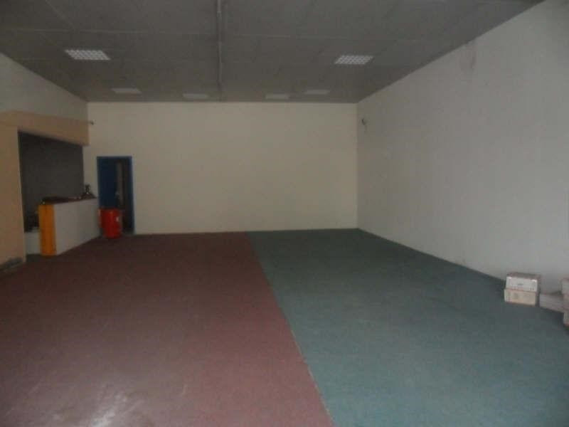 Sale empty room/storage Aulnay 117 000€ - Picture 2
