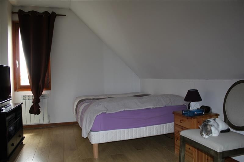 Verkoop  huis Nogent le roi 286200€ - Foto 12