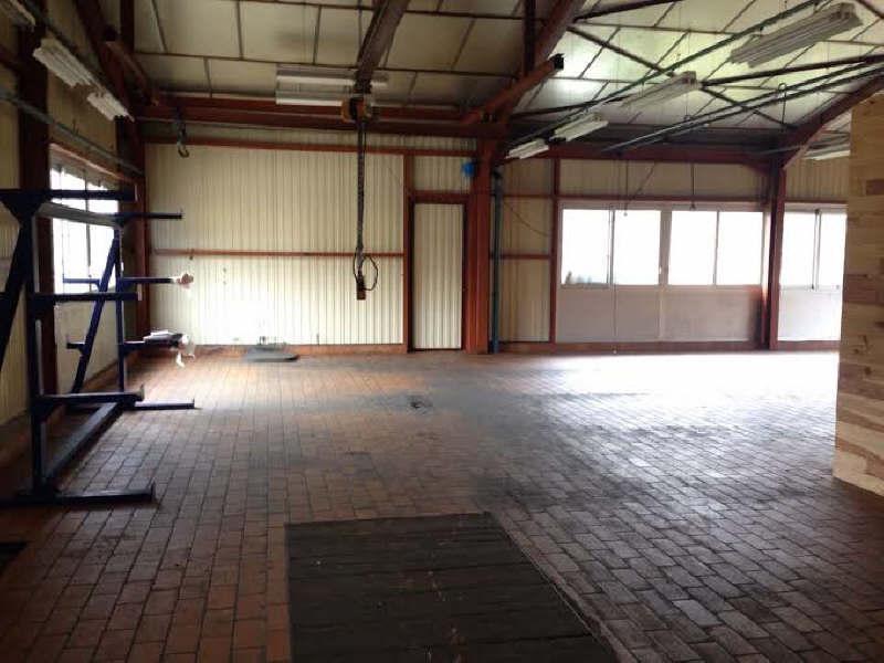 Sale empty room/storage Marignier 249000€ - Picture 5