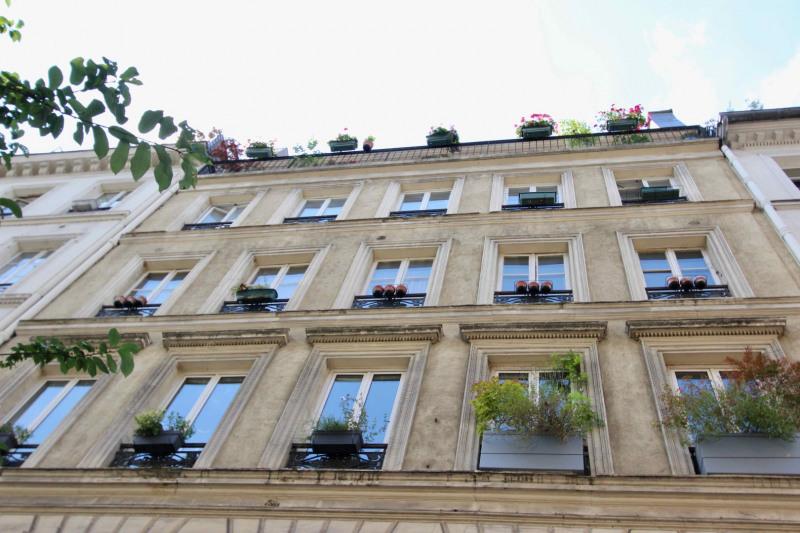 Sale apartment Paris 4ème 267000€ - Picture 3