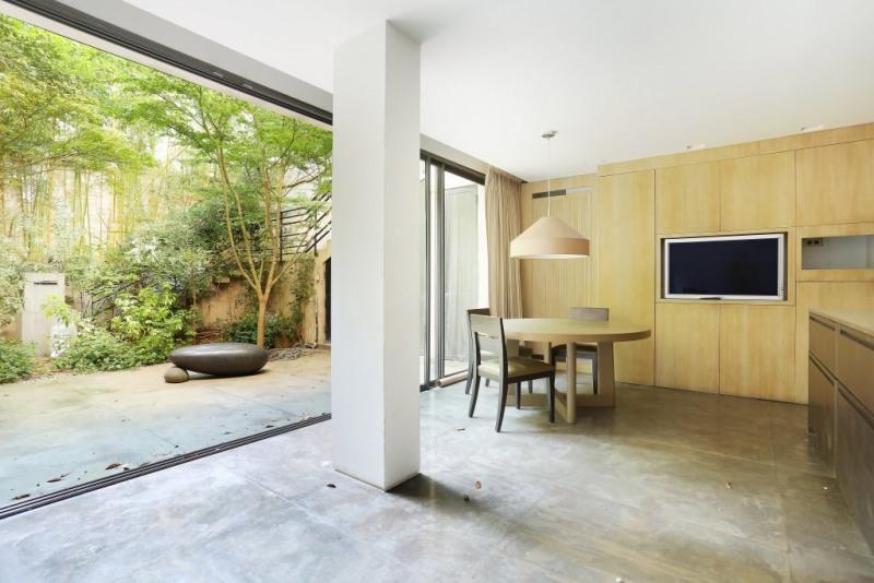 Vente de prestige maison / villa Neuilly-sur-seine 3050000€ - Photo 3