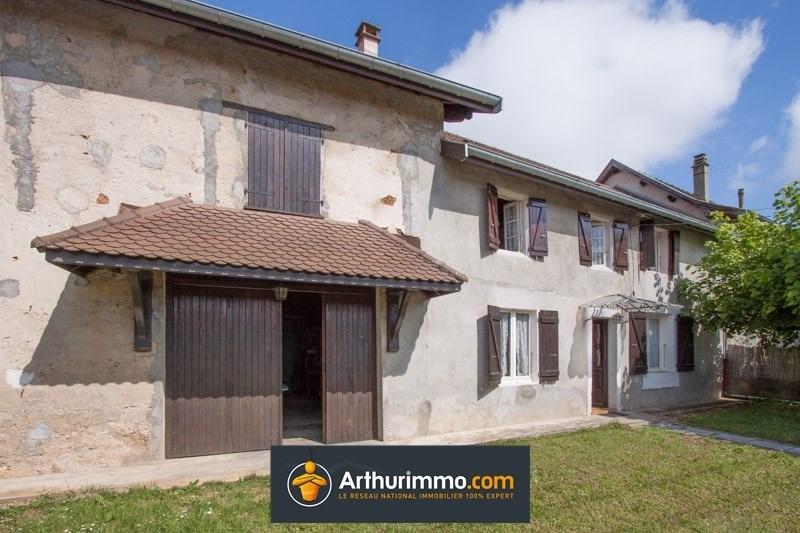Sale house / villa St chef 175000€ - Picture 1
