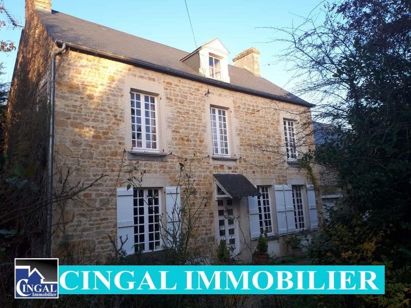 Vente maison / villa Amaye sur orne 296000€ - Photo 1