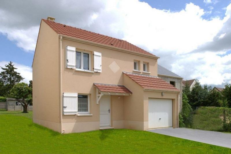 Maison  6 pièces + Terrain 480 m² Mantes la Jolie par MAISONS SESAME