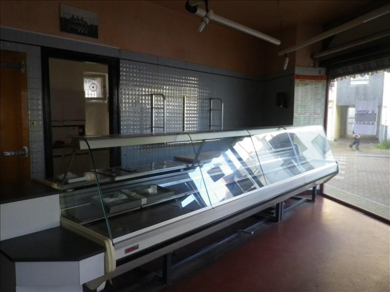 Vente local commercial Trignac 47960€ - Photo 1