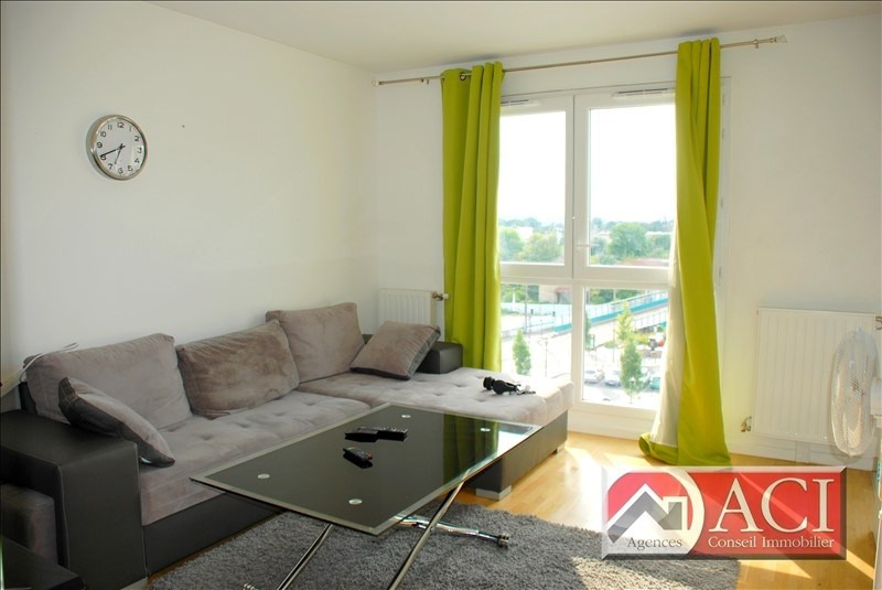 Sale apartment Deuil la barre 198 000€ - Picture 1