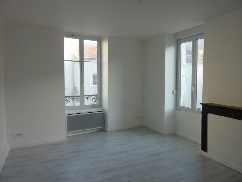 Rental apartment Toul 410€ CC - Picture 1