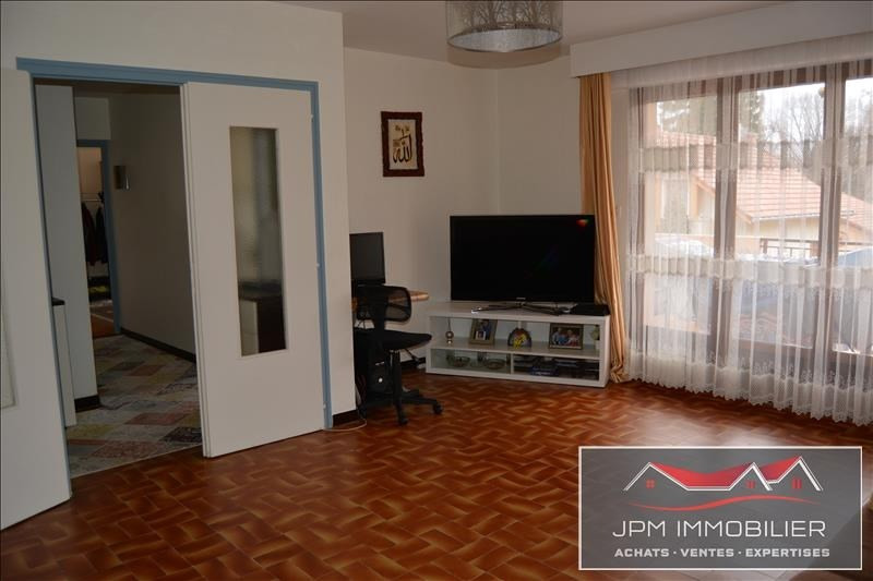 Vente appartement Cluses 145000€ - Photo 3