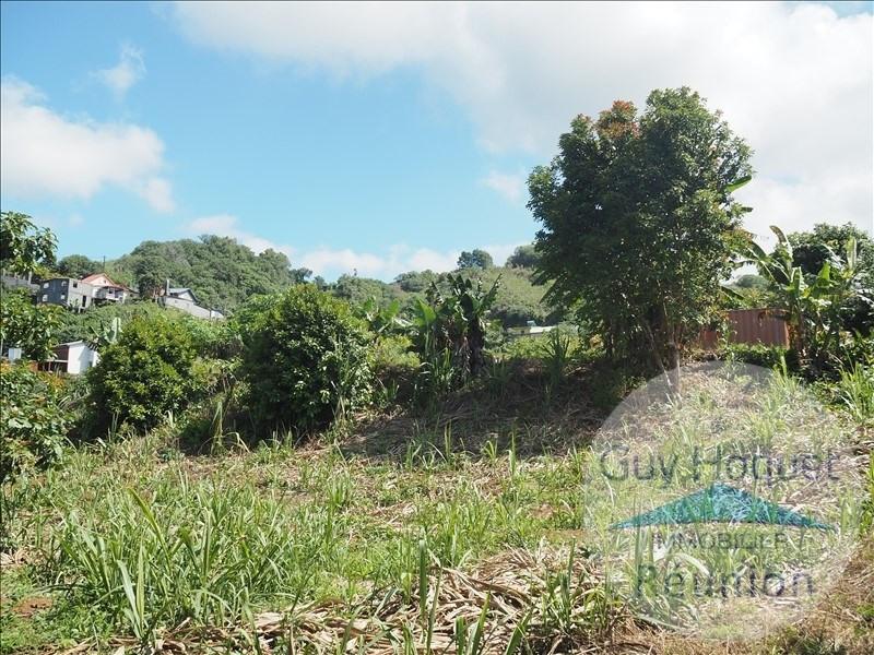 Vendita terreno Petite ile 104000€ - Fotografia 2