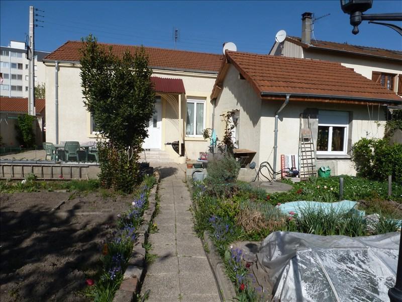 Vente maison / villa Roanne 147000€ - Photo 7