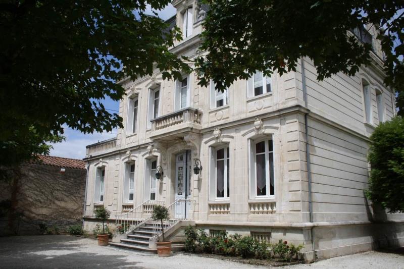 Vente de prestige maison / villa Cognac 884000€ - Photo 8