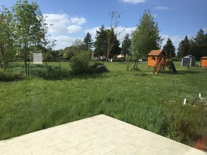Location maison / villa Mignaloux beauvoir 980€ CC - Photo 6