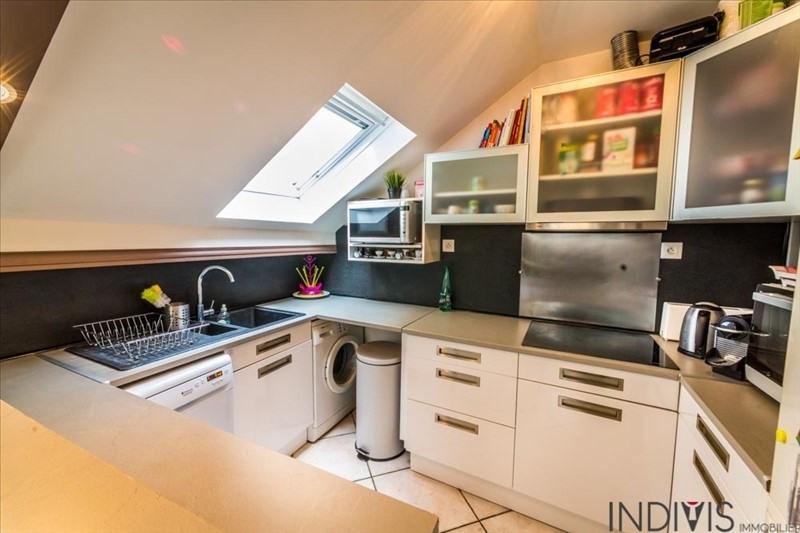Sale apartment Puteaux 308500€ - Picture 3