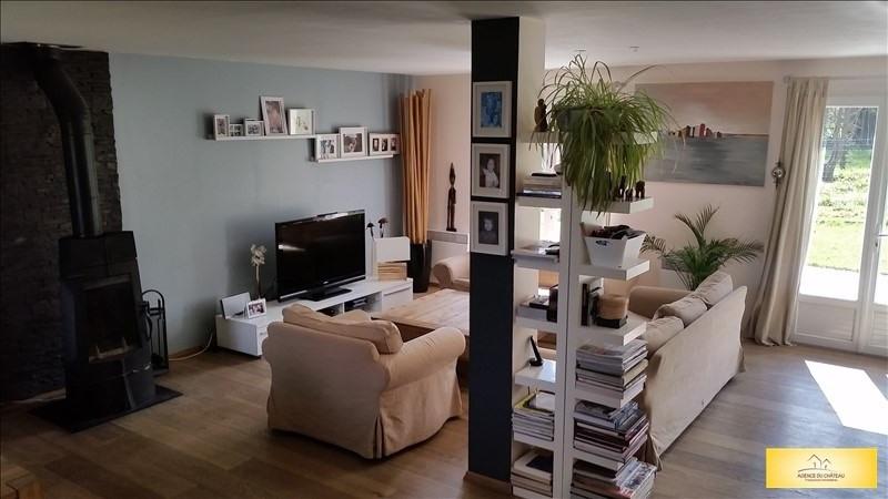 Vente maison / villa Rosny sur seine 297000€ - Photo 2