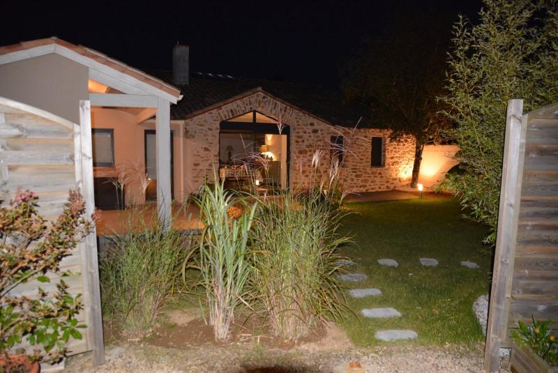 Deluxe sale house / villa Chateau d olonne 890000€ - Picture 4
