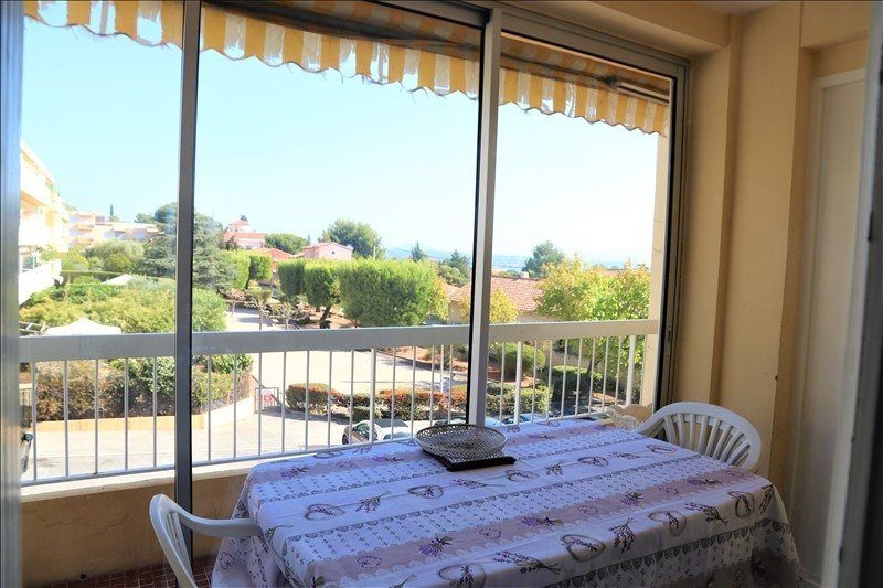 Vente appartement Bandol 275000€ - Photo 2