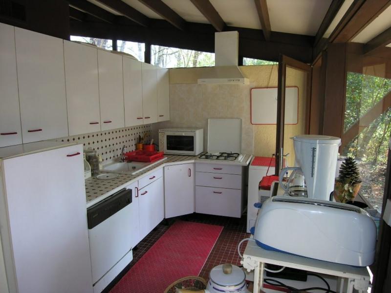 Venta  casa Lacanau 315000€ - Fotografía 4