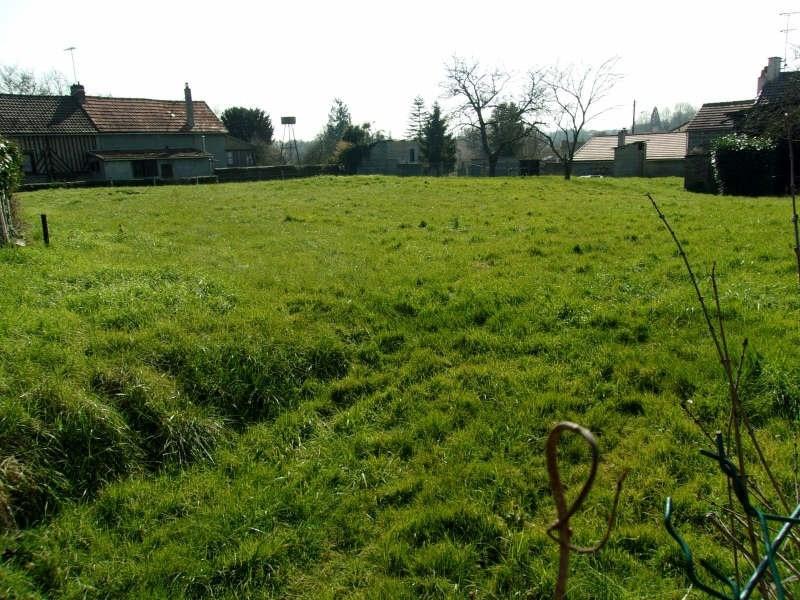 Vente terrain Mezidon canon 46000€ - Photo 2