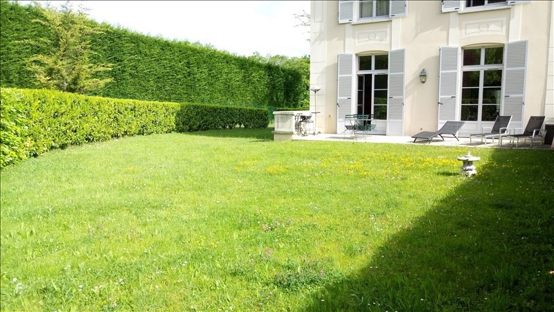 Location appartement Villennes sur seine 2 500€ CC - Photo 1