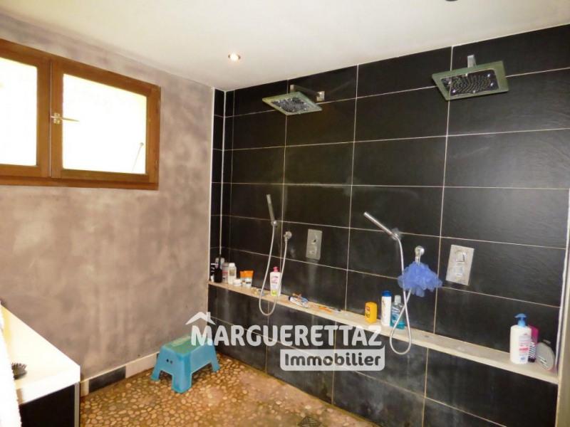 Sale house / villa Marignier 287000€ - Picture 11
