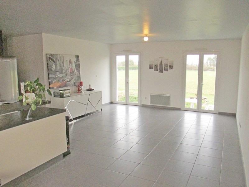 Sale house / villa Boe 192000€ - Picture 2