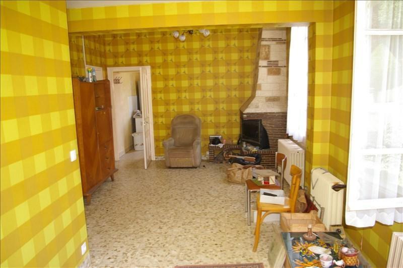 Sale house / villa St sauveur en puisaye 95000€ - Picture 3