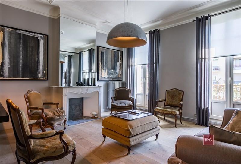 Vente de prestige appartement Aix en provence 760000€ - Photo 1