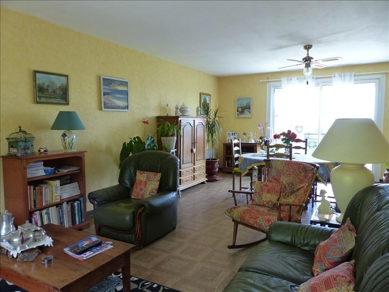 Sale house / villa St florentin 116000€ - Picture 3