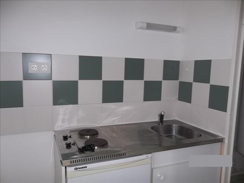 Vente appartement Vendome 71 000€ - Photo 2