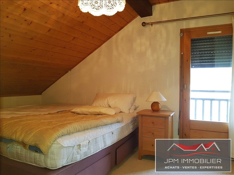 Immobile residenziali di prestigio appartamento Samoens 244500€ - Fotografia 6